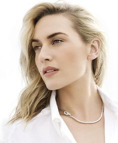 Kate Winslet wants to be admired for her wrinkles