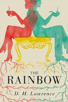 D.H. Lawrence: The Rainbow.