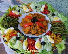 encore une salade composée