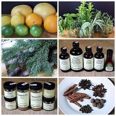 April make your house smell lovely with these all natural air fresheners. House Smell Good, House Smells, Potpourri Recipes, Simmering Potpourri, Room Scents, Pot Pourri, Natural Air Freshener, Cleaners Homemade, Back To Nature
