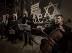 Israeli museum concert shows Holocaust's lesser known legacy   The Washington Post