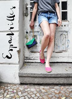 Espradrilless-Love a