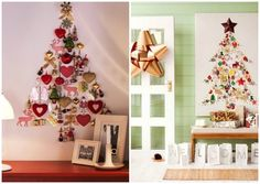 15Exquisite Christmas Tree Designs You Can Make inNoTime atAll