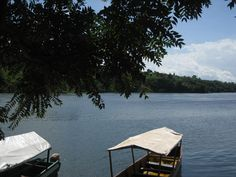 The Nile. Uganda, Africa.