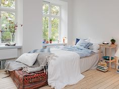 11 Examples of how Apartments have used the Red accent to do wonders | Ideas | PaperToStone