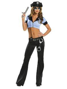 8 Police Costume Ideas Police Costume Fashion Cop Costume