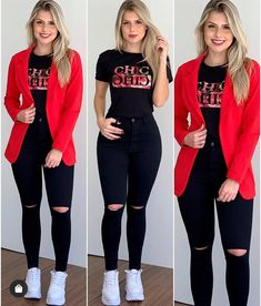 Cute Lazy Outfits, Swag Outfits For Girls, Casual Work Outfits, Mom Outfits, Simple Outfits, Stylish Outfits, Fall Outfits, Fashion Outfits, Superenge Jeans