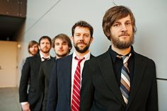 NEWS: The indie-rock band, Quiet Company, has announced a tour, in June, with support from Driver Friendly. The Kickback and The Tontons will also be supporting the tour on select dates. You can check out tour dates and details at http://digtb.us/QUIETCOMPANY