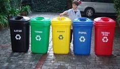 Resultado de imagen para tipos de basura #casasecologicasideas