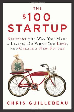 In preparing to write this book, Chris identified 1,500 individuals who have built businesses earning $50,000 or more from a modest investment (in many cases, $100 or less), and from that group he's chosen to focus on the 50 most intriguing case studies.  In nearly all cases, people with no special skills discovered aspects of their personal passions that could be monetized, and were able to restructure their lives in ways that gave them greater freedom and fulfillment.