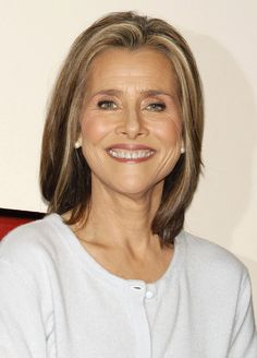 Meredith Viera- Kind, Funny, Smart, Beautiful, Loving, Strong, Mother, Wife