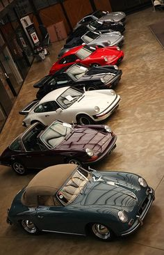 To the love of all things Porsche | itsbrucemclaren: Stuttgart porsche: