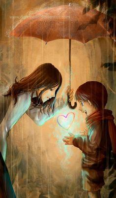 The Magic of Love...