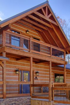 Pleasant 58 Best Log Home Exteriors Images In 2014 Log Homes Download Free Architecture Designs Intelgarnamadebymaigaardcom