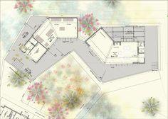 Casa Cadaluja / Ctrl G   Plataforma Arquitectura
