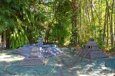 Mar. 7, 2017: Discover Mexico Park, Cozumel