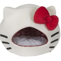 Price search results for Hello Kitty Igloo Pet Bed Hello Kitty Haus, Chat Hello Kitty, Hello Kitty Items, Hello Hello, Pet Beds, Dog Bed, Miss Kitty, Hello Kitty Collection, Cute Cats