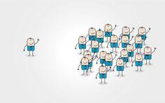 Vielfach. Einfach. Symbole in Illustrator #adobeillustrator #tutorial