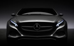 Mercedesbenz black cars concept supercars (1920x1200, black, cars, concept, supercars) via www.allwallpaper.in