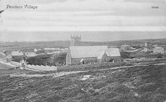 """PENDEEN VILLAGE 