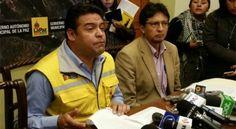 Alcalde Luis Revilla convoca mediante carta a dirigentes del transporte a una reunión para el jueves | Radio Panamericana