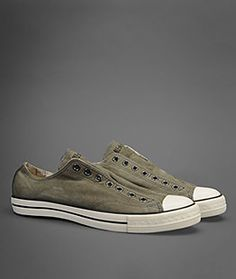 John Varvatos Converse. Jeremy literally has 15+ pairs of these