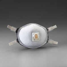 3M 8214 N95 Welding Respirator with Faceseal and Vapor Relief (Box of 10) by 3M. $56.50. NIOSH/MSHA N95 approved for dusts and mists. Easy to use 1 piece design. Lightweight, comfortable, low profile design for better visibility. Easy breathing. Easy to talk without removing respirator. Moldable nose clip. No maintenance, cleaning, or spare parts. Exhalation valve improves worker's comfort. Easily fits under a welding hood. Box of 10 masks.