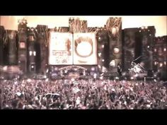 Dimitri Vegas & Like Mike feat. Wolfpack - Ocarina [Tomorrowland 2012 Aftermovie] - YouTube