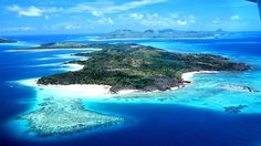 Turtle Island Figi