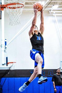 Grayson Allen Basketball Skills, Football And Basketball, College Basketball, Basketball Players, Grayson Allen, Kind And Generous, Duke Blue Devils, Duke University, Superstar
