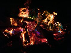 A few quick, easy recipes for outdoor campfire cooking!