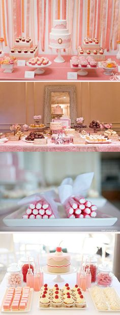 dessert bar  okay girls this is pretty much perfect right?? @Stefanie Pauley, @Stephanie Smith @Brianna Cavataio