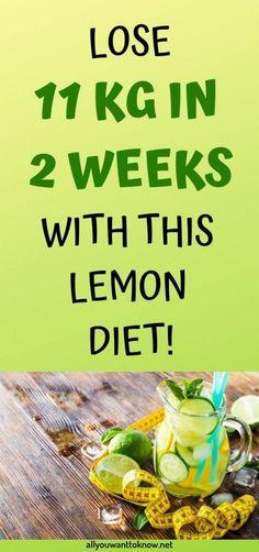 Lose 11 kgs in 2 weeks with this lemon diet! Healthy Beauty, Healthy Tips, How To Stay Healthy, Healthy Habits, Beauty Tips Home Remedy, Beauty Hacks, Diy Beauty, Homemade Beauty Tips, Lemon Diet