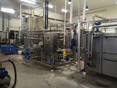 Instalaciones 2015, Bocopa