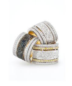 #JennaClifford - Donatella Rings Jenna Clifford, Beautiful Rings, Napkin Rings, Birthstones, Diamond Jewelry, Gemstones, Detail, Antiques, Gold
