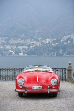 1955 Porsche 356 Pre A. CAN I HAVE IT?! CAN I HAVE IT?!