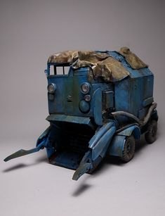 Sweepers  / Sweepers: Road Executioner by go mad