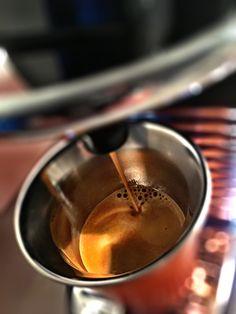 Guten Morgen…wenn doch die Wochenmitte immer so schnell da wäre😏…darauf einen #Arpeggio #Kaffee von @Nespresso #whatelse