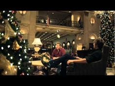 Rascal Flatts- I'll be home for Christmas...The best version I have ever heard!!!