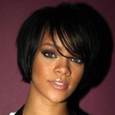 Really love her cut!