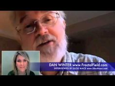 Dan Winter - Lilou Macé - 12-02-09 - The Science of Spirituality