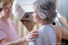 One of the largest studies of mammography found that mammograms have NO impact on breast cancer mortality -- so what's the benefit of annual mammograms? http://articles.mercola.com/sites/articles/archive/2014/02/26/mammograms.aspx