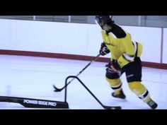 The Ultimate MOBILE TRAINER -- Provides all the video resources in an iPad for ease of teaching and on-ice demonstrations of all PEP SKILLS. Hockey Training, Pro Hockey, Train System, Camera Phone, Coaching, Game, Youtube, Training, Venison