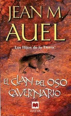 El clan del oso cavernario, de Jean M. Auel. Otros libros de la saga: http://libreria-alzofora.com/index.php?route=product/search&search=jean%20m%20auel