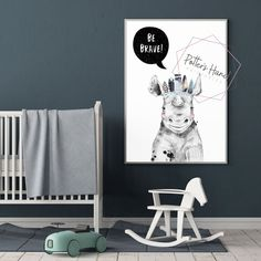 Rhino, Nursery Print, Safari Nursery, Printable Wall Art, Baby Boy, Digital Prints, Kids Room Decor, Safari Baby Shower Baby Boy Room Decor, Baby Boy Rooms, Nursery Decor, Boy Decor, Baby Room, Nursery Art, Safari Nursery, Nursery Prints, Baby Wall Art