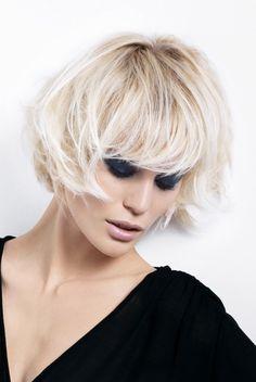 coloration blonde dessange - Jacques Dessange Coloration