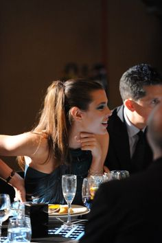 gucci:    Charlotte Casiraghi, GUCCI MUSEO opening dinner in Florence's Palazzo Vecchio