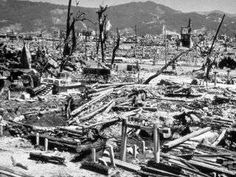 Gallery: Looking at Hiroshima 70 years ago