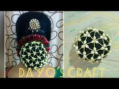 Version- 2 Petals with Jasmine Jadai venni making - YouTube