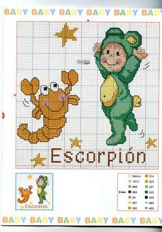 Baby Oroscopo 5
